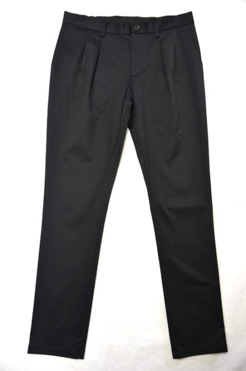 2 tack Design pants
