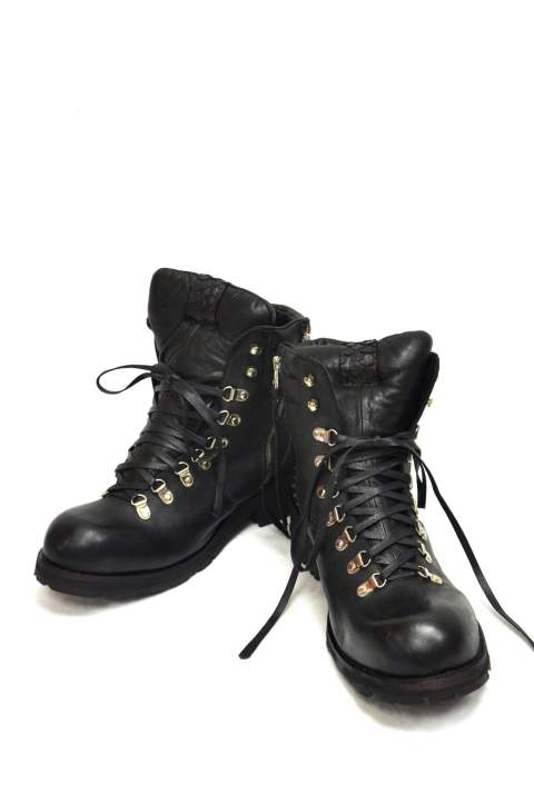 【SALE/現品限り】 Chrome Trecking Boots