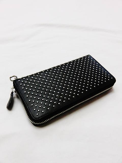 MICRO STUDS WALLET マイクロスタッズウォレット