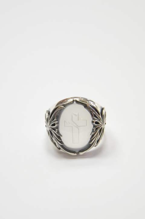 OvalRing (Silver925)