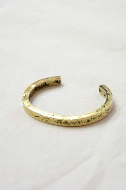 """ORE BANGLE NARROW"