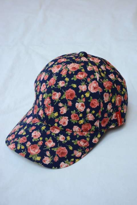"""ROSE LIBERTY CAP"