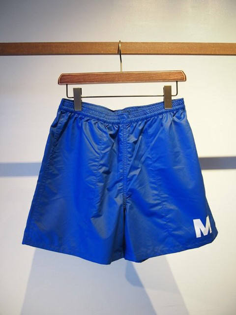 M / M buggy shorts (blue)