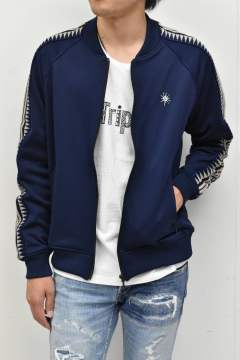 ARROW TRACK JACKET / NV(IV)