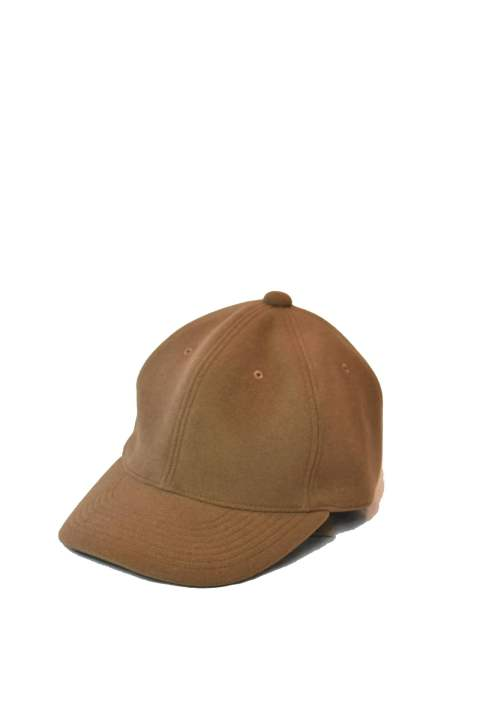 SPERIOR MELTON CAP / BE