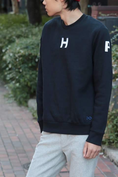 メゾン オノレSweat Shirt Francoise mhpsf