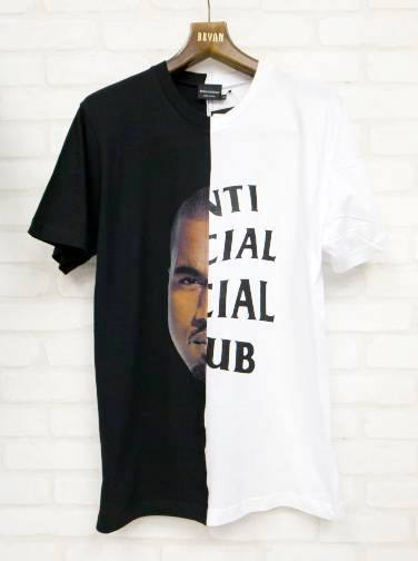 【BASIC STUDIOS】PRINT BS65 T-Shirt