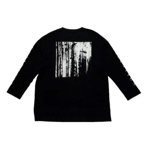 【MOON AGE DEVILMENT】Print L/S Over カットソー Type-B