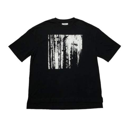 【MOON AGE DEVILMENT】Print  Over Tシャツ Type-B
