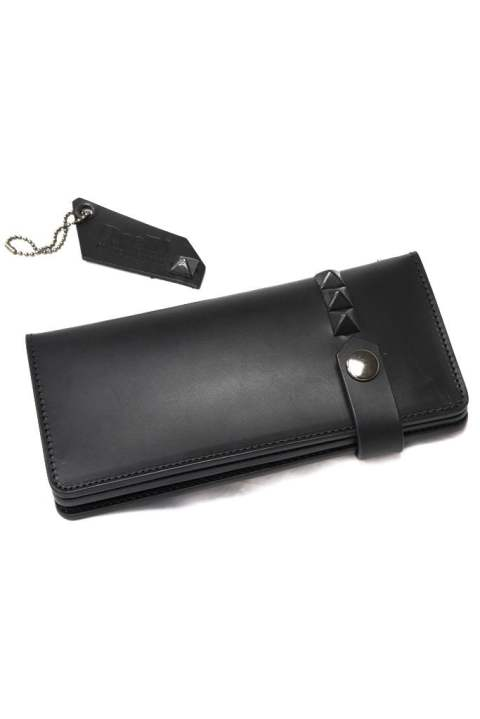 【DeeTA】LEATHER WALLET