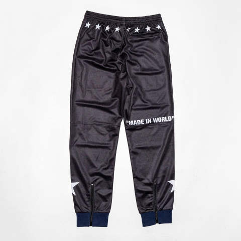 【MADE IN WORLD☆&CO】 warm up pants