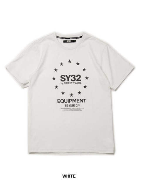 WORLD STAR TEE【SY32】