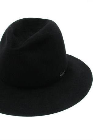 Silver Plate Rabbit Hat /BLACK 2902704【BLACK HONEY CHILI COOKIE ブラックハニーチリクッキー】
