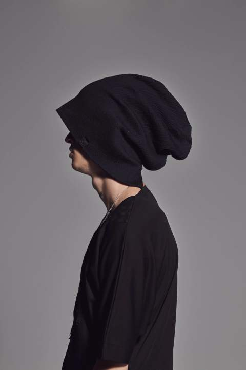 【3月入荷予定】Shirring Jersey  Cap (Cotton)【kiryuyrik】予約