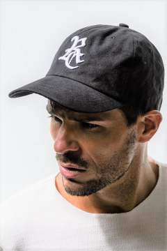 RC low cap BLACK RC14-A-001
