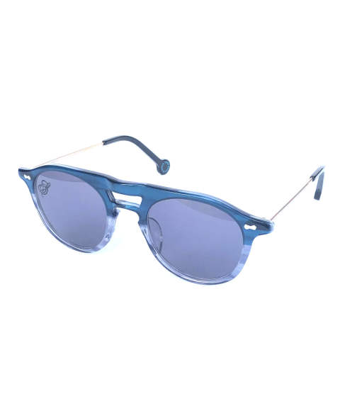 【Session】Sunglasses / Dark Blue Gray[STRUM]