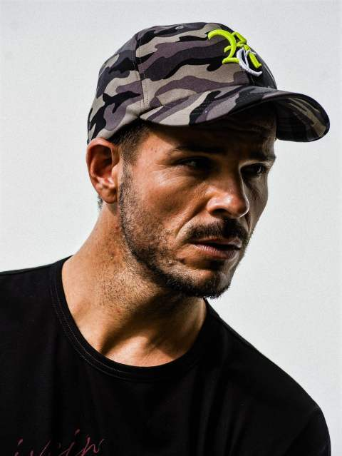 RC low cap BKCAMO RC15-A-002