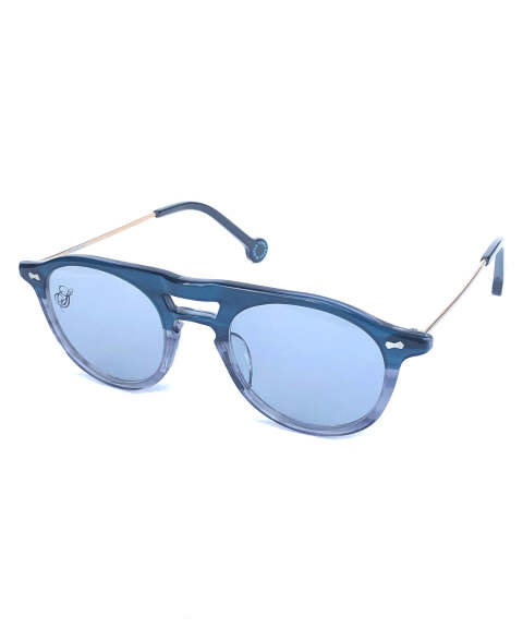 【Session】Sunglasses / Light Gray [STRUM]