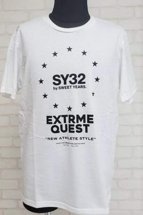 WORLD STAR TEE 【SY32】